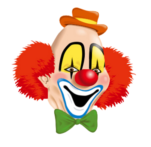 Clown png. File mart