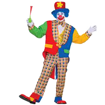 Clown png transparent. Images free download pngmart