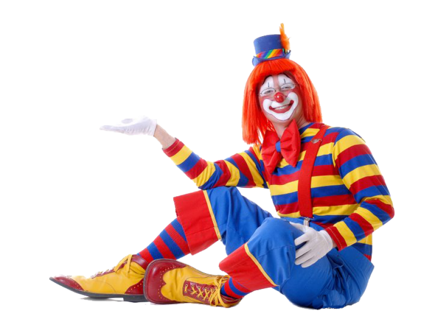 Clown png. Free images toppng transparent