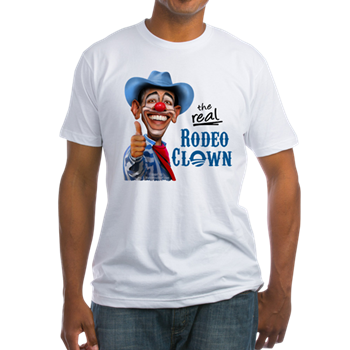 Clown shirt png. Obama rodeo rightwingstuff