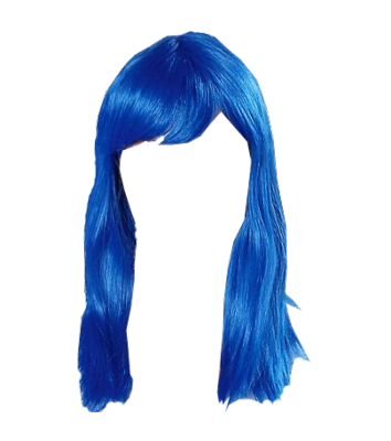 Clown wig png. Icon download now