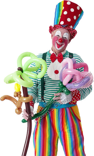Fun clown png. Dfw funny business home