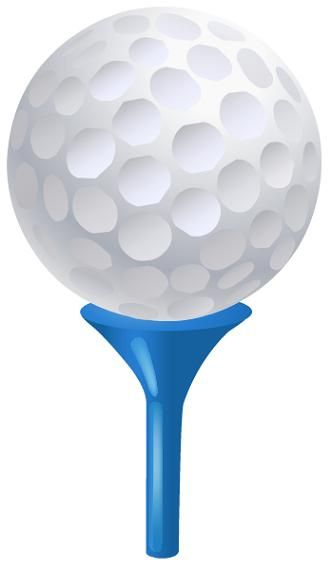 Club clipart golf ball tee. Free pinterest and clip