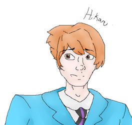 Club drawing host. Ouran high school favourites