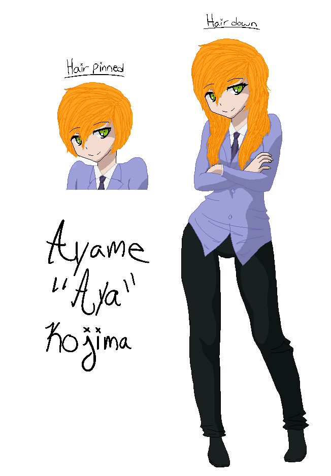 Ouran high school oc. Club drawing host banner royalty free library