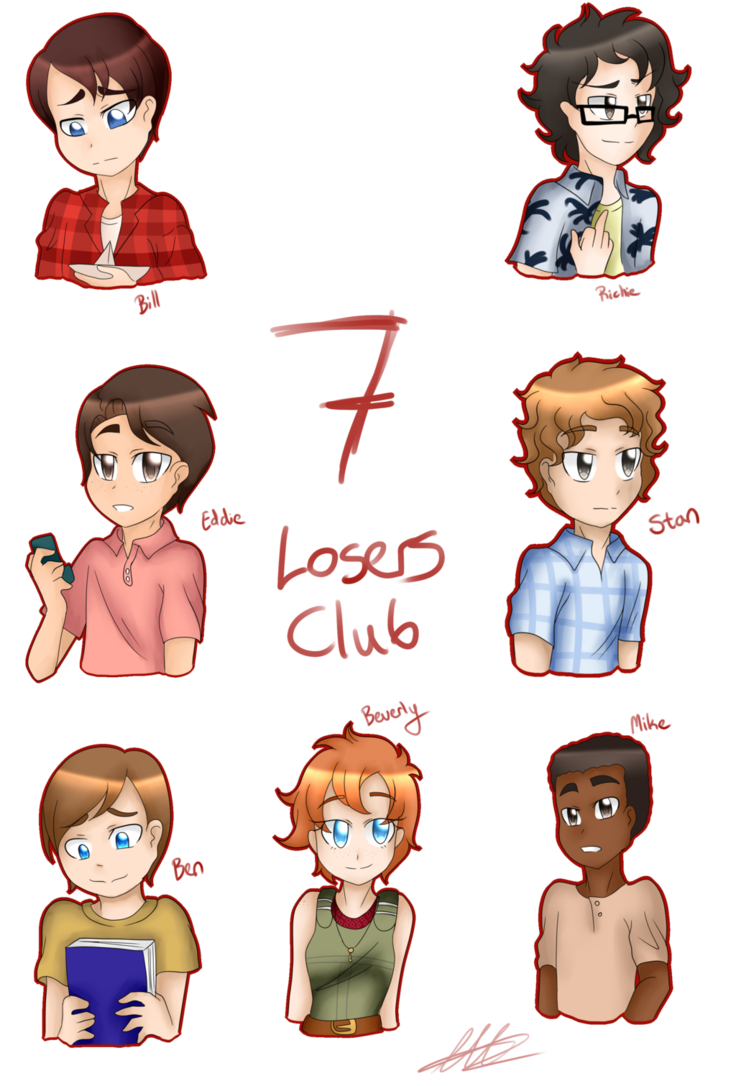 Club drawing losers. Welcome to the by