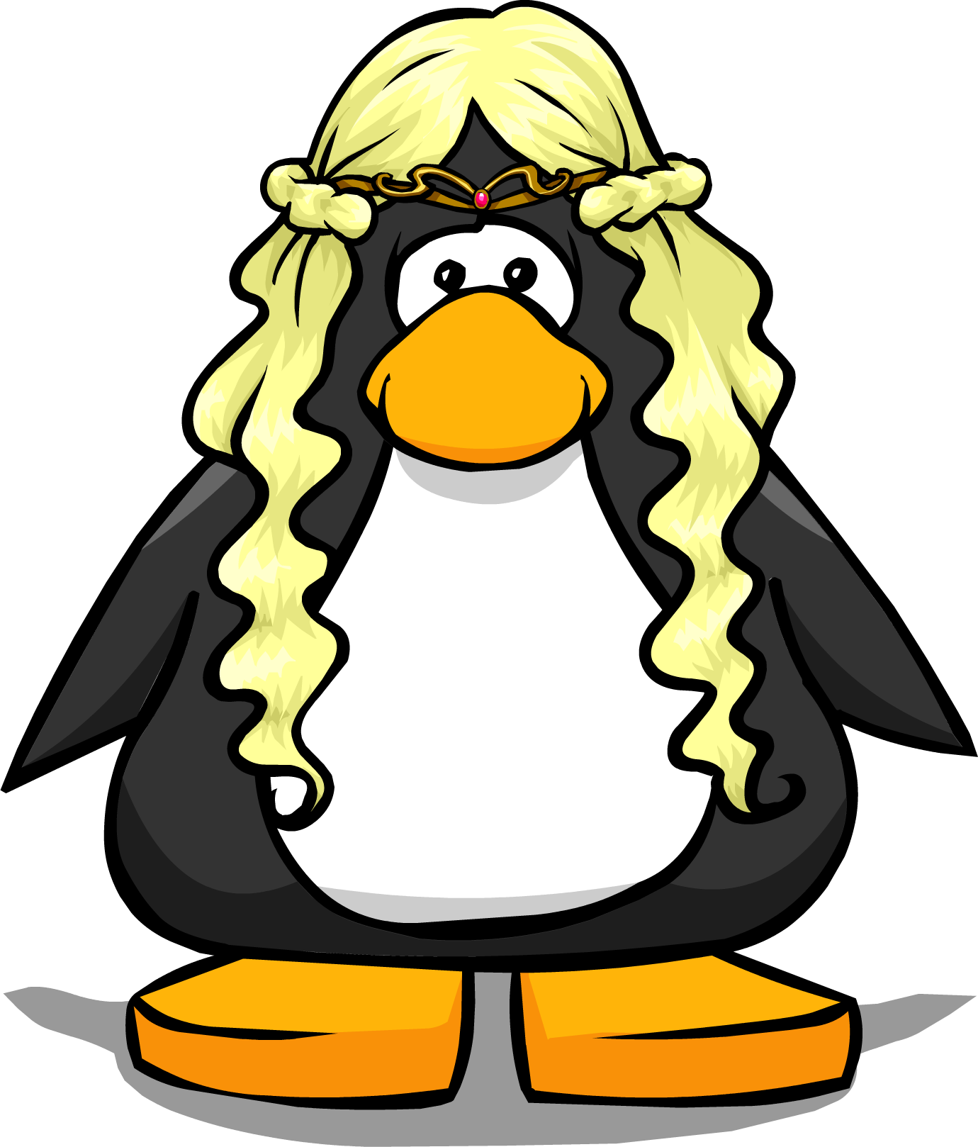 Drawing penguins epic. The shimmer club penguin