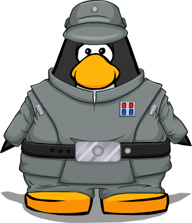 Club drawing war. Oficiales imperiales penguin wiki