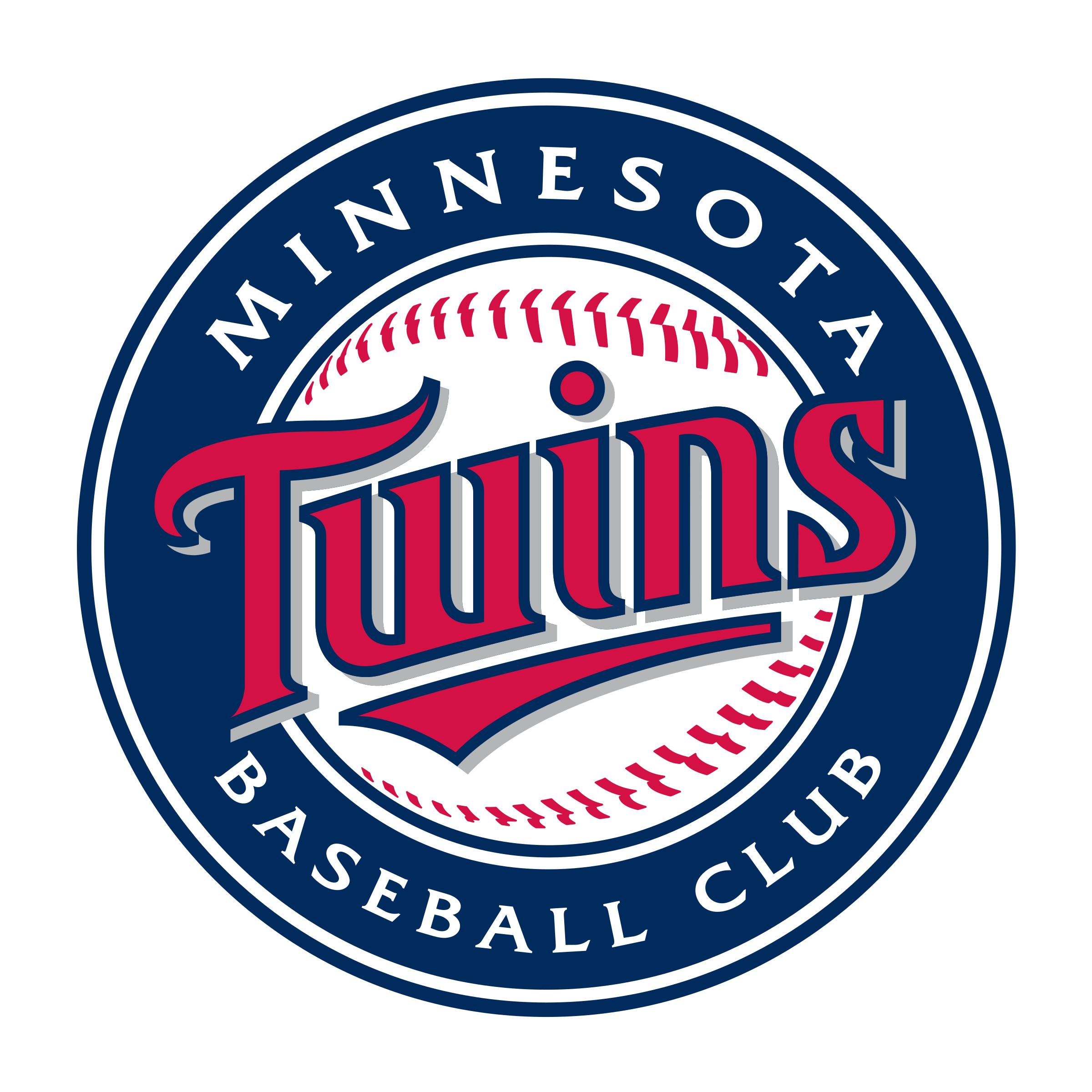 Club vector modern. Minnesota twins logo png