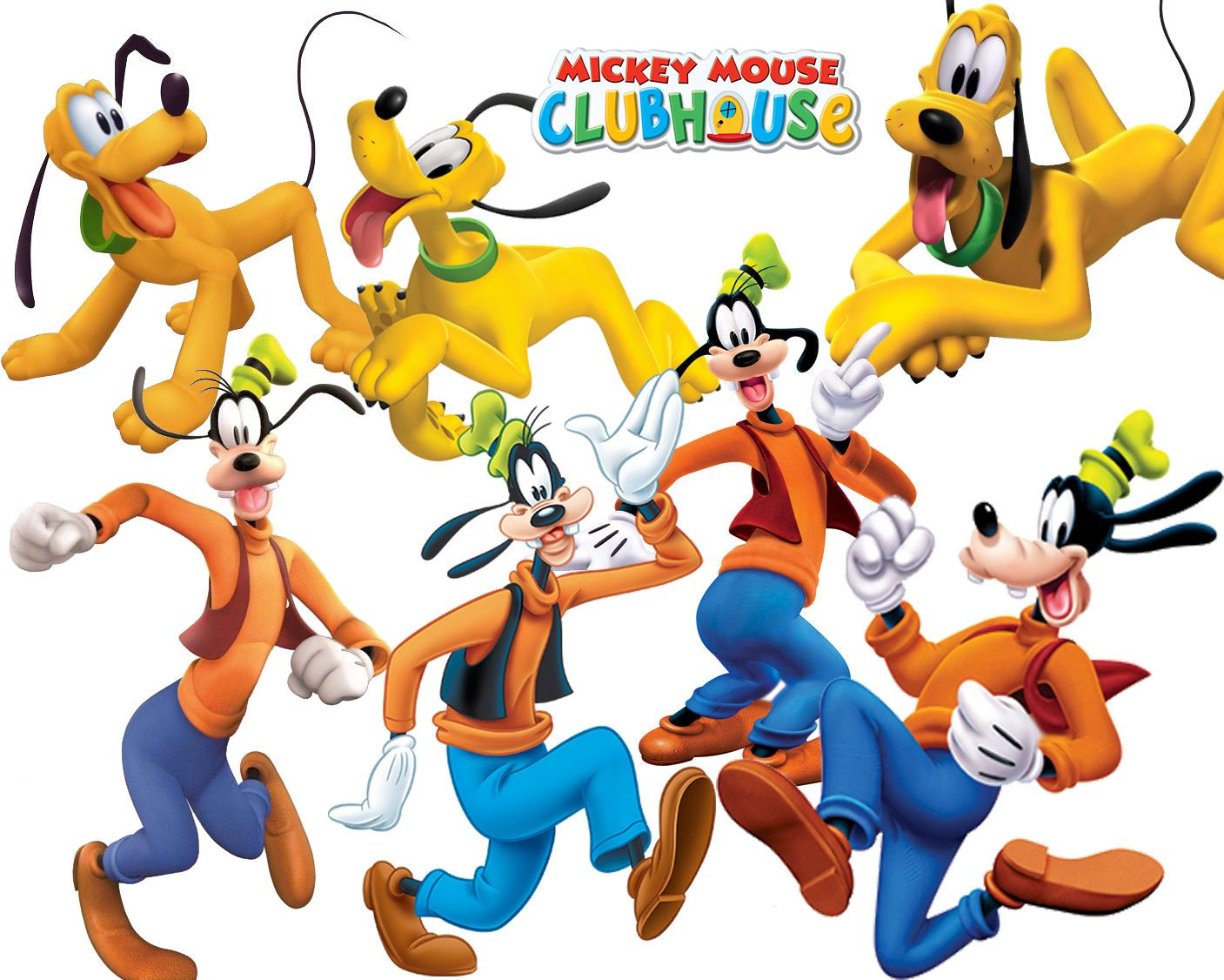 Clubhouse clipart cartoon. Best collection of disney