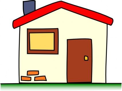 Clubhouse clipart house building. Panda free images clubhouseclipart