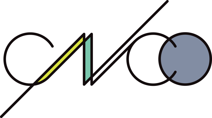 Cnco letters png