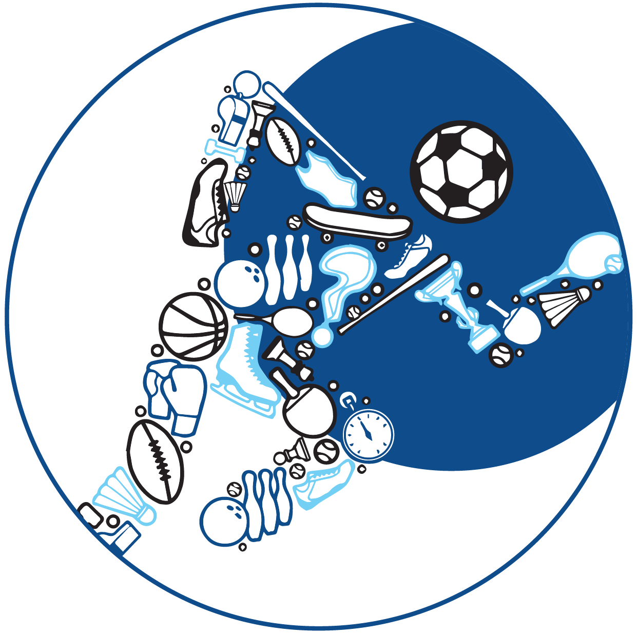 Coach clipart sports coach. Sport development articles and