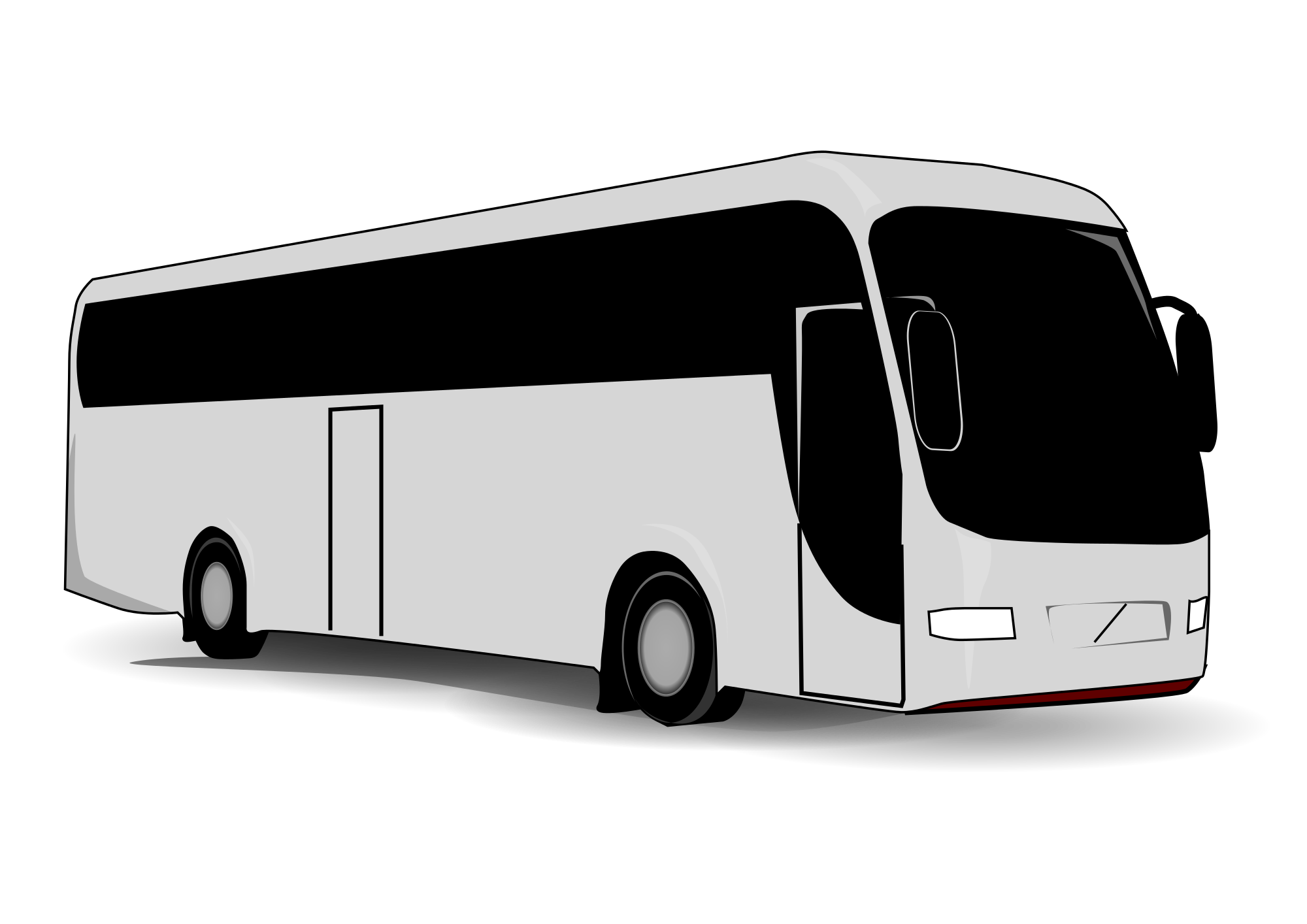 File vector bus. Svg wikimedia commons open