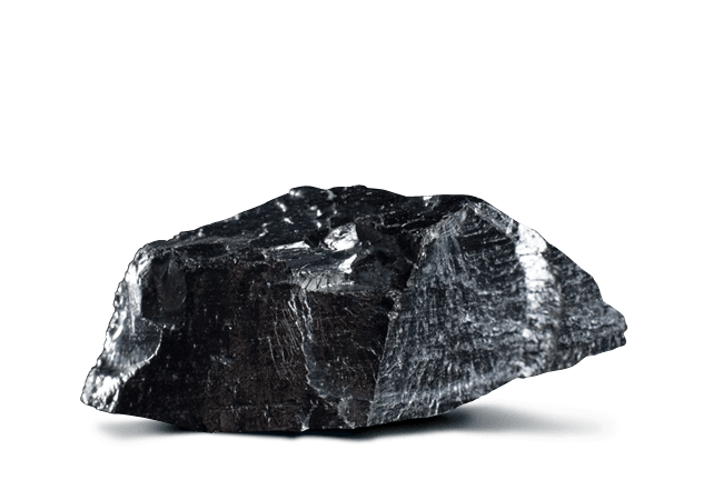 Coal transparent stone. Png images stickpng shining