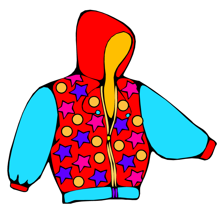 Jacket clipart lady jacket. Coat