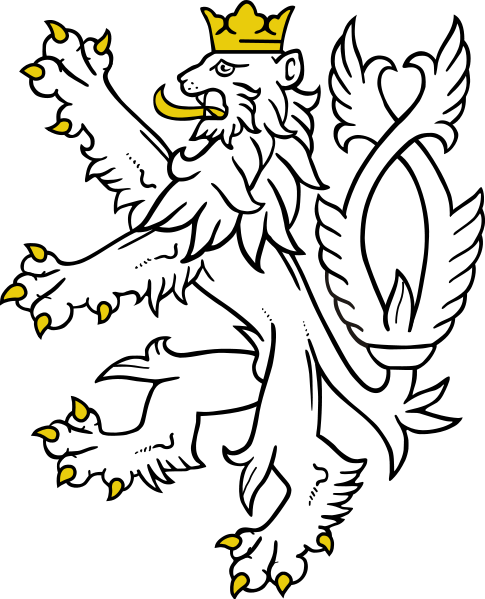 Coat of arms lion png. File from small the