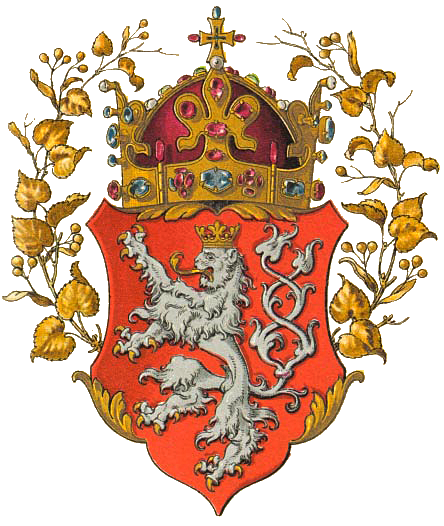 Coat of arms png. Image bohemian alternative history