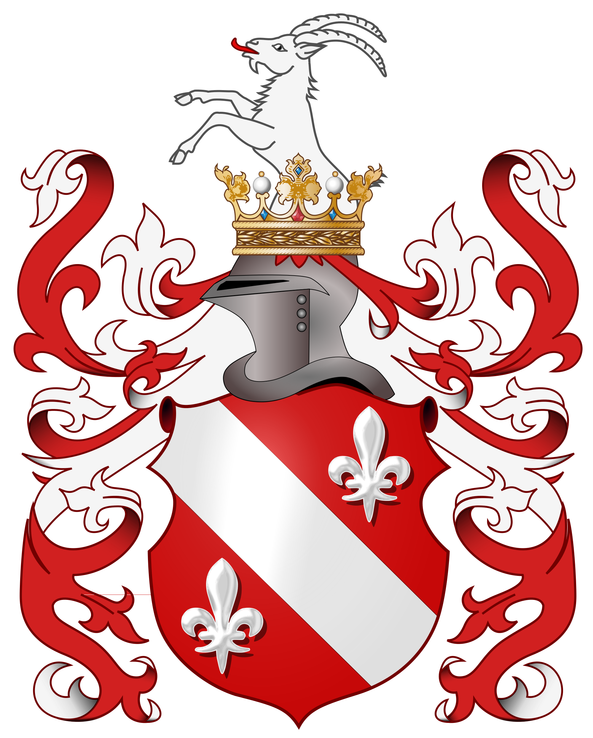 File groll coat of. Vector hops heraldry clip library download