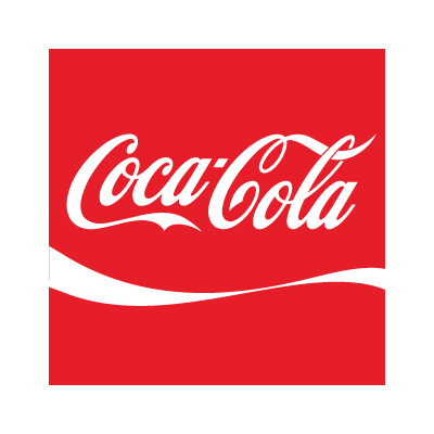 Coca cola wave png. Red square logo logos