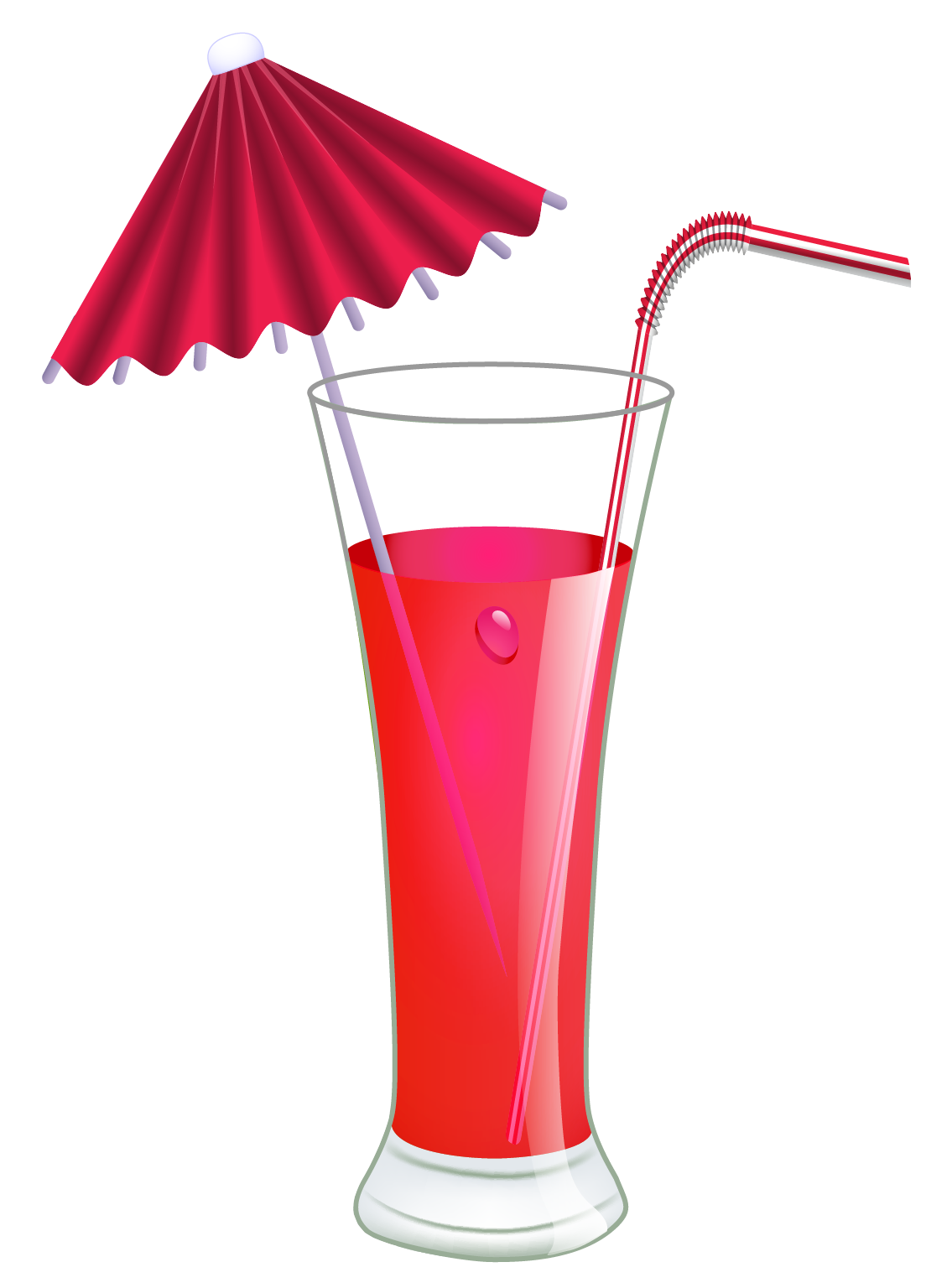 Drink clipart png. Red cocktail image gallery