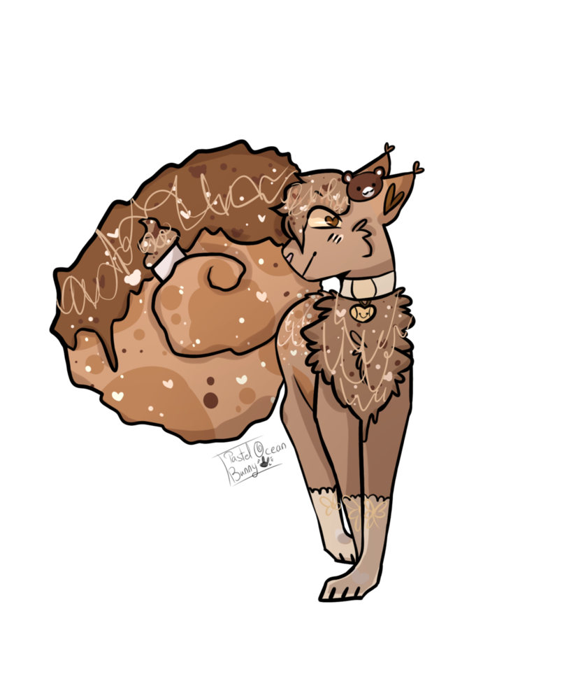 Coco animals png. C by pasteloceanbunny on