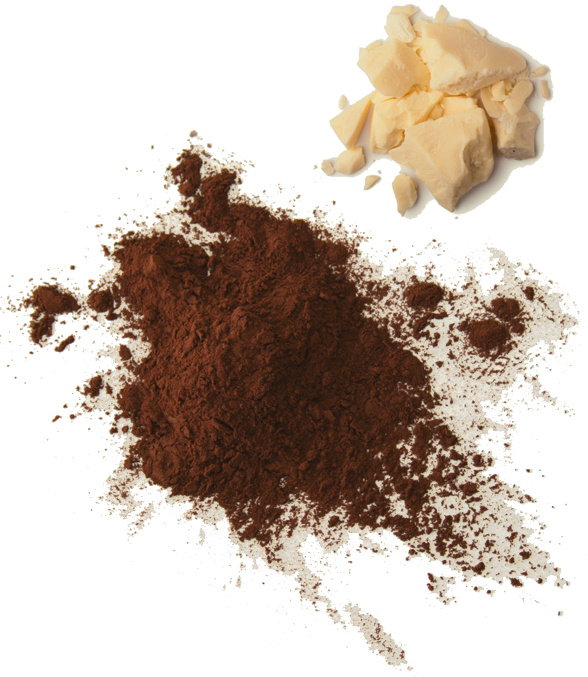 Coco butter png. Moner cocoa products manufacturer