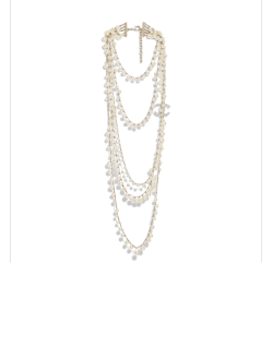 Coco chanel bling png. Necklace tumblr