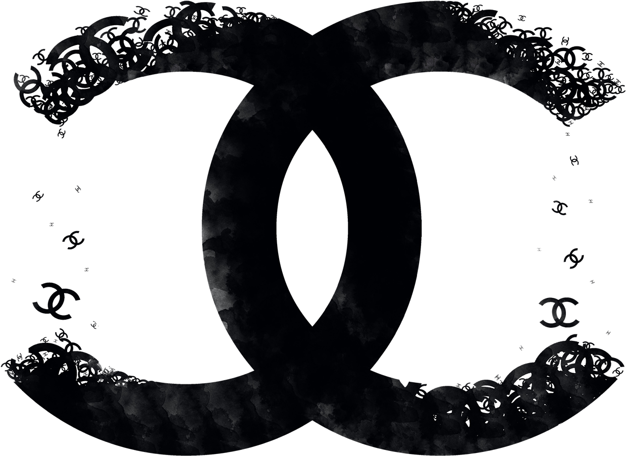Coco chanel logo png. Download hd photos transparent