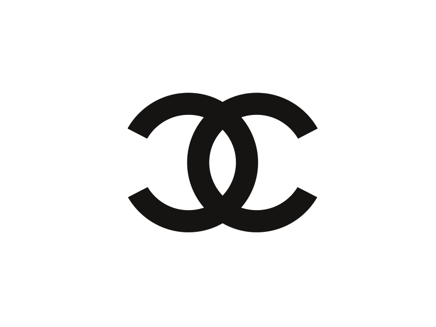chanel drawing logo