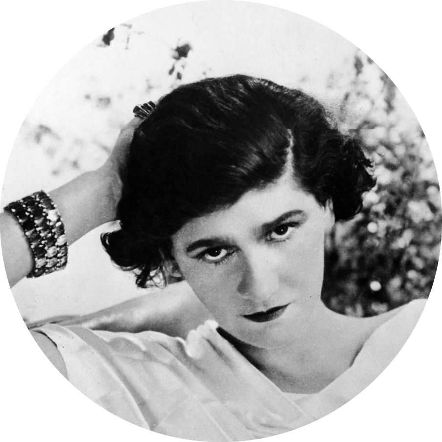 Coco chanel png. My french life ma