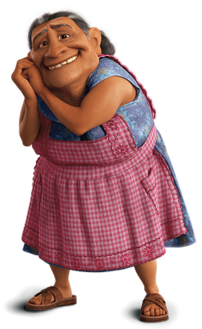 Coco characthers png. Characters tv tropes rivera