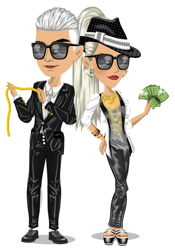 Coco characthers png. Image characters caesar moviestarplanet