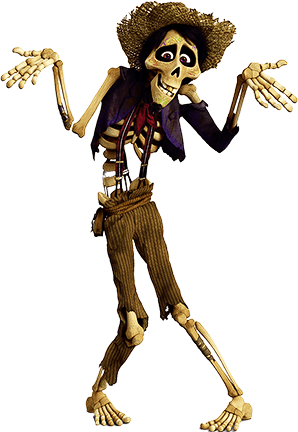 Coco characthers png. Characters tv tropes httpsstatictvtropesorgpmwikipubimages