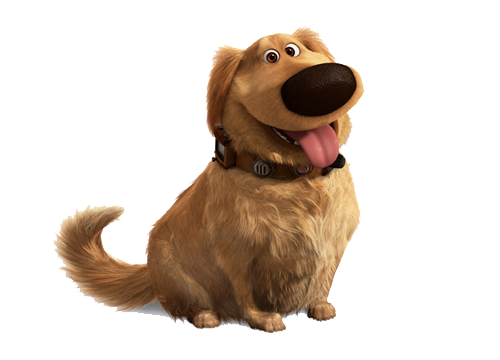 Up movie png. Image dug disney wiki