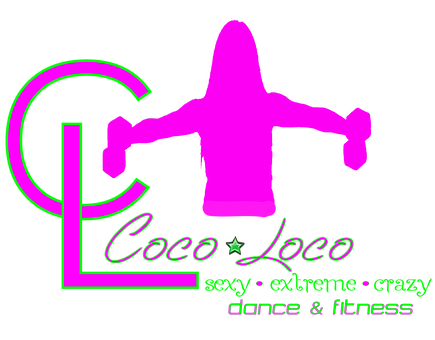 coco flair logo png