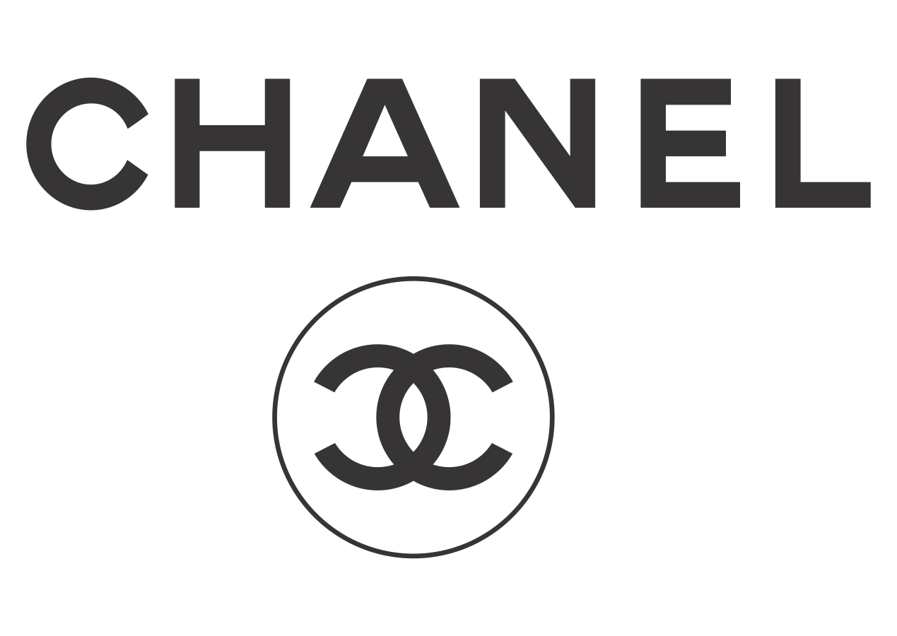 Coco mademoiselle logo png. Chanel vector download pinterest