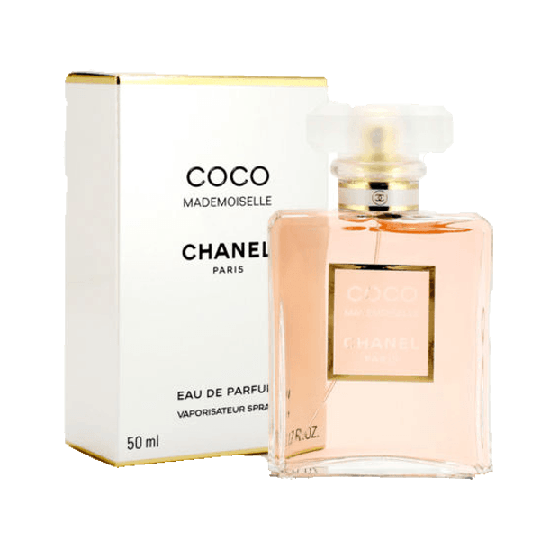 Coco mademoiselle png. Chanel edp ml for