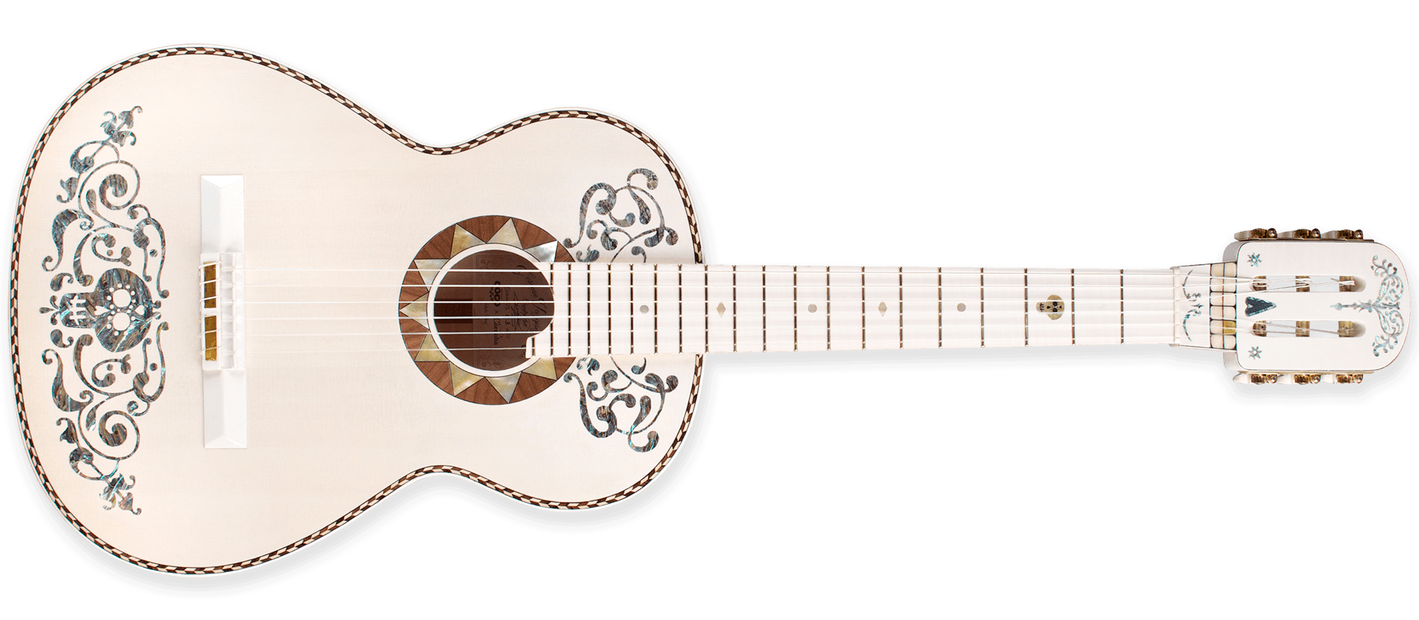 Coco movie guitar png. Rookies the a sensation