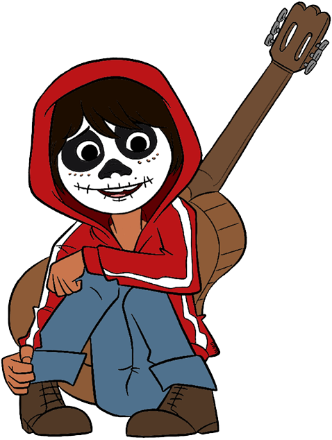 Coco png. Image miguel disney wiki