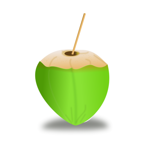 coco verde png