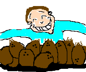 Coconut clipart coconut bunch. I ve got a