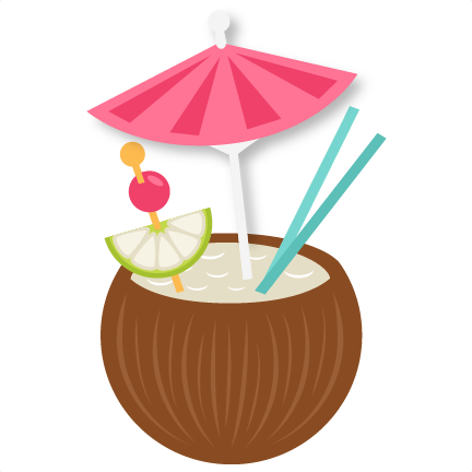 Coconut drink png