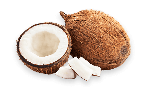Coconut oil png. Organic rbd catania spagna