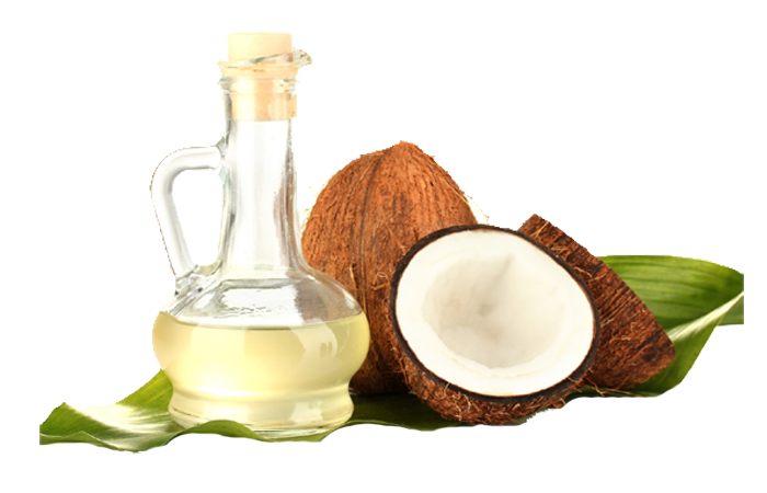 Coconut oil png. Baajara traditional food products