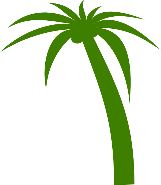 Tree clip art at. Coconuts vector coconut husk clipart royalty free download