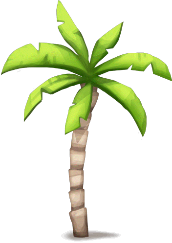 Coconut tree png images. Image plant pirate power