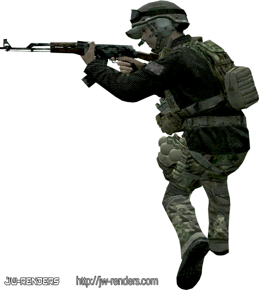 Cod 4 character png. Wix com created by