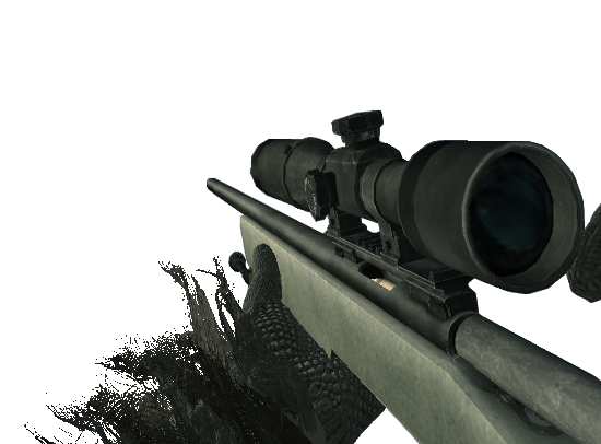 Cod 4 png. Image m a cocking