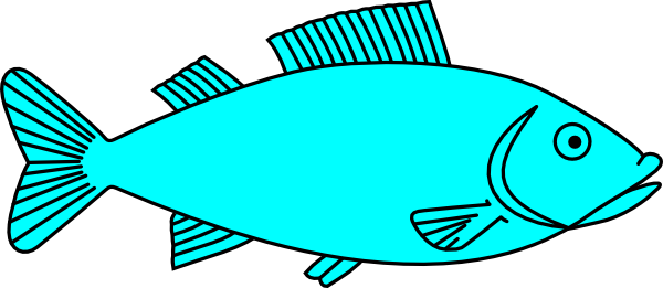 Cod drawing arctic. Fish clipart at getdrawings